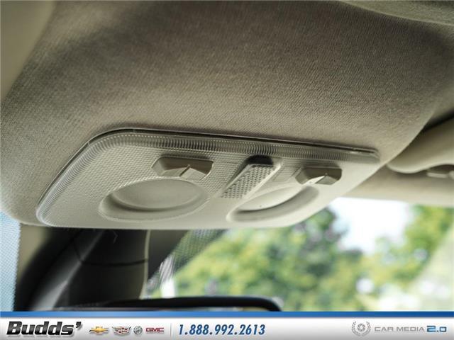 2012 Fiat 500 Lounge (Stk: XT7208LA) in Oakville - Image 24 of 25