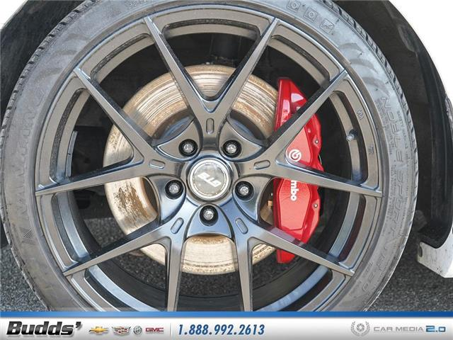 2016 Hyundai Genesis Coupe 3.8 GT (Stk: CV9017AA) in Oakville - Image 18 of 25