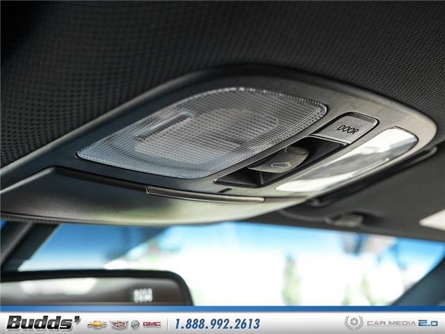 2016 Hyundai Genesis Coupe 3.8 GT (Stk: CV9017AA) in Oakville - Image 23 of 25