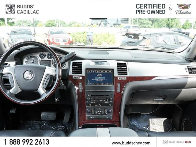 2011 Cadillac Escalade ESV Base (Stk: ES9021AA) in Oakville - Image 10 of 25