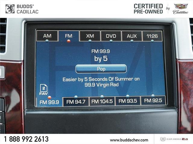 2011 Cadillac Escalade ESV Base (Stk: ES9021AA) in Oakville - Image 16 of 25