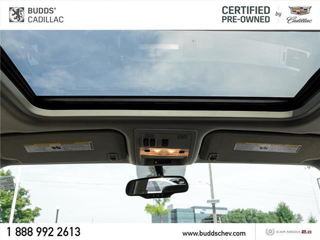 2011 Cadillac Escalade ESV Base (Stk: ES9021AA) in Oakville - Image 23 of 25