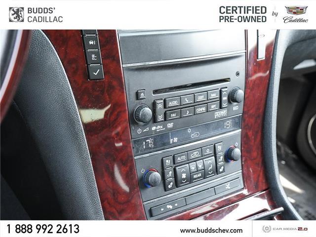2011 Cadillac Escalade ESV Base (Stk: ES9021AA) in Oakville - Image 25 of 25