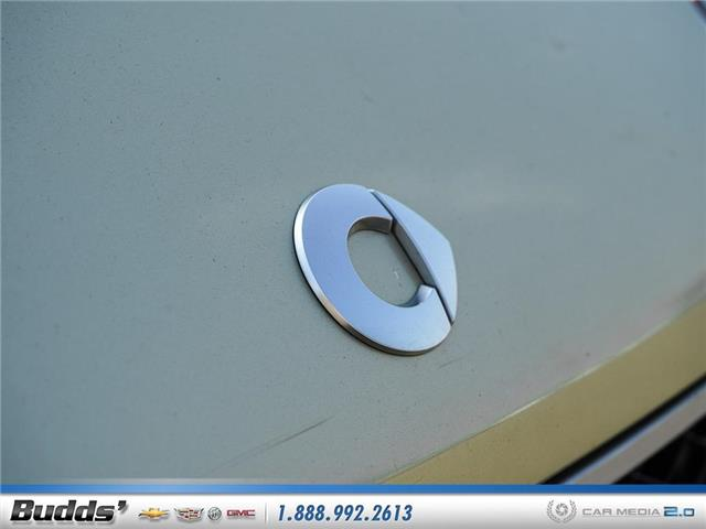 2009 Smart Fortwo Passion (Stk: CV9019T) in Oakville - Image 20 of 24