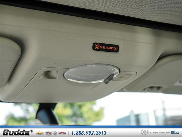 2009 Smart Fortwo Passion (Stk: CV9019T) in Oakville - Image 21 of 24