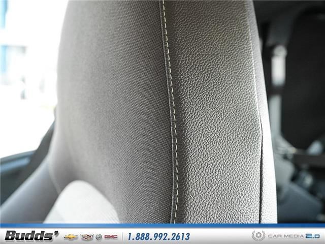 2009 Smart Fortwo Passion (Stk: CV9019T) in Oakville - Image 22 of 24