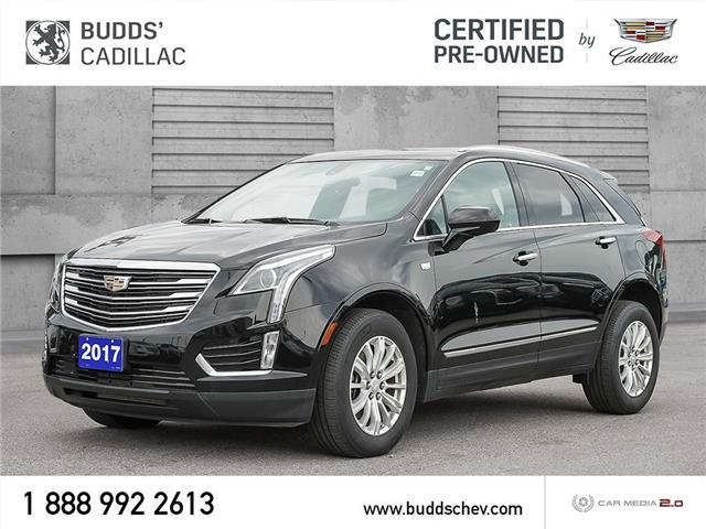 2017 Cadillac XT5 Base (Stk: XT7289PL) in Oakville - Image 1 of 25