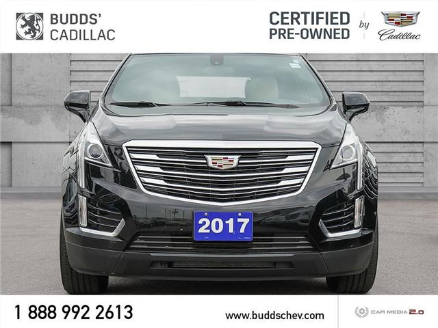 2017 Cadillac XT5 Base (Stk: XT7289PL) in Oakville - Image 2 of 25