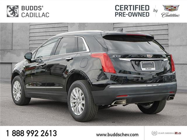 2017 Cadillac XT5 Base (Stk: XT7289PL) in Oakville - Image 4 of 25
