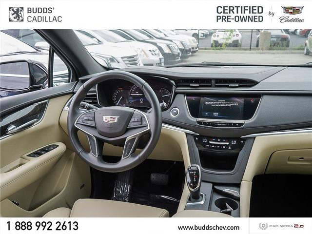 2017 Cadillac XT5 Base (Stk: XT7289PL) in Oakville - Image 9 of 25