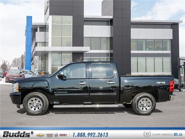 2011 Chevrolet Silverado 1500 WT (Stk: ES9022AA) in Oakville - Image 3 of 25