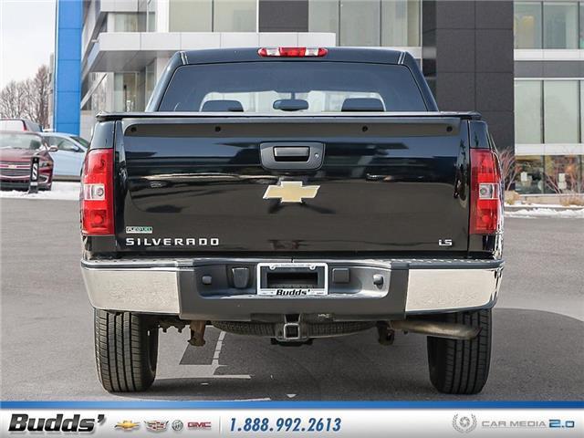 2011 Chevrolet Silverado 1500 WT (Stk: ES9022AA) in Oakville - Image 5 of 25