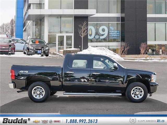 2011 Chevrolet Silverado 1500 WT (Stk: ES9022AA) in Oakville - Image 7 of 25