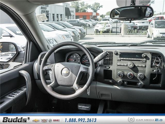 2011 Chevrolet Silverado 1500 WT (Stk: ES9022AA) in Oakville - Image 9 of 25