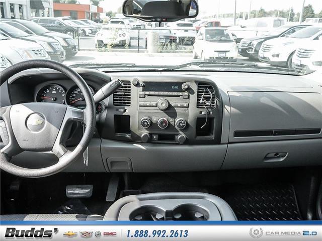 2011 Chevrolet Silverado 1500 WT (Stk: ES9022AA) in Oakville - Image 10 of 25