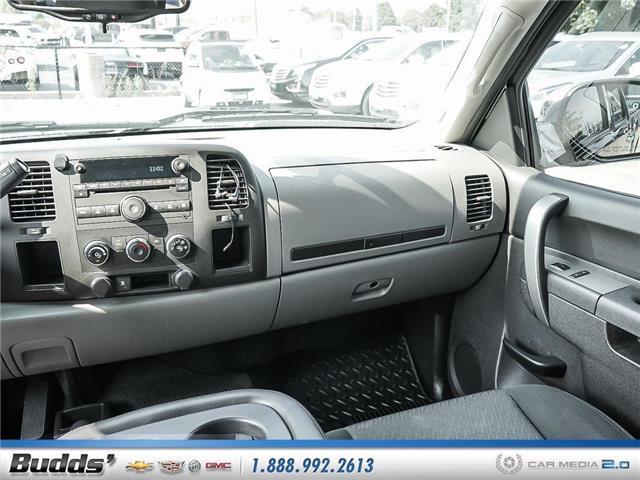 2011 Chevrolet Silverado 1500 WT (Stk: ES9022AA) in Oakville - Image 11 of 25