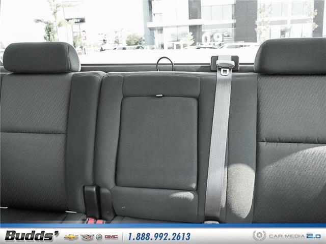 2011 Chevrolet Silverado 1500 WT (Stk: ES9022AA) in Oakville - Image 13 of 25
