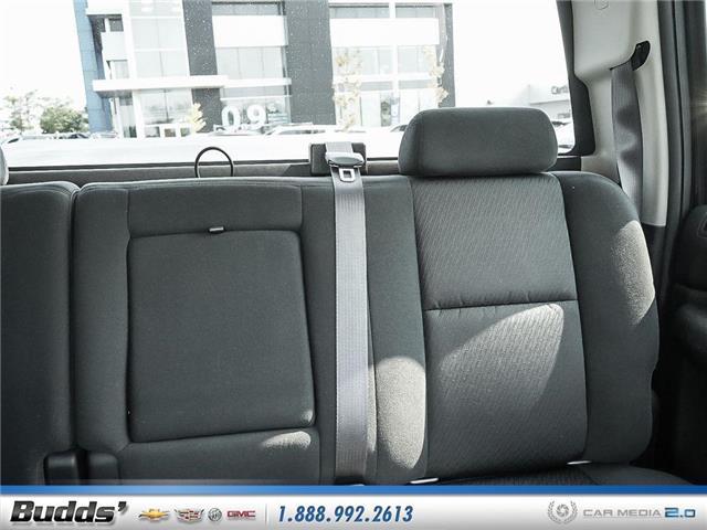 2011 Chevrolet Silverado 1500 WT (Stk: ES9022AA) in Oakville - Image 14 of 25