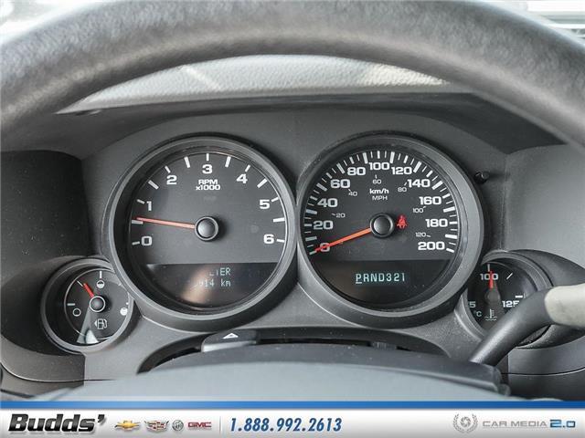 2011 Chevrolet Silverado 1500 WT (Stk: ES9022AA) in Oakville - Image 15 of 25