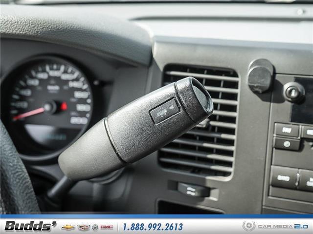 2011 Chevrolet Silverado 1500 WT (Stk: ES9022AA) in Oakville - Image 17 of 25
