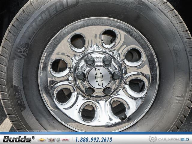 2011 Chevrolet Silverado 1500 WT (Stk: ES9022AA) in Oakville - Image 18 of 25
