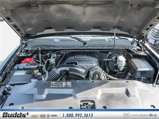 2011 Chevrolet Silverado 1500 WT (Stk: ES9022AA) in Oakville - Image 20 of 25