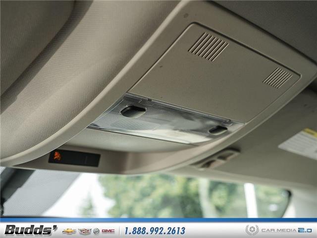 2011 Chevrolet Silverado 1500 WT (Stk: ES9022AA) in Oakville - Image 23 of 25