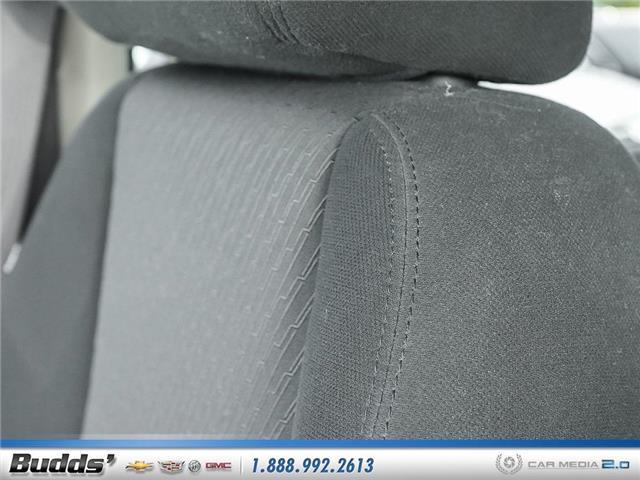2011 Chevrolet Silverado 1500 WT (Stk: ES9022AA) in Oakville - Image 24 of 25