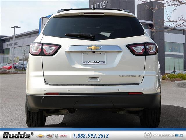 2014 Chevrolet Traverse 2LT (Stk: SB9006PA) in Oakville - Image 4 of 25