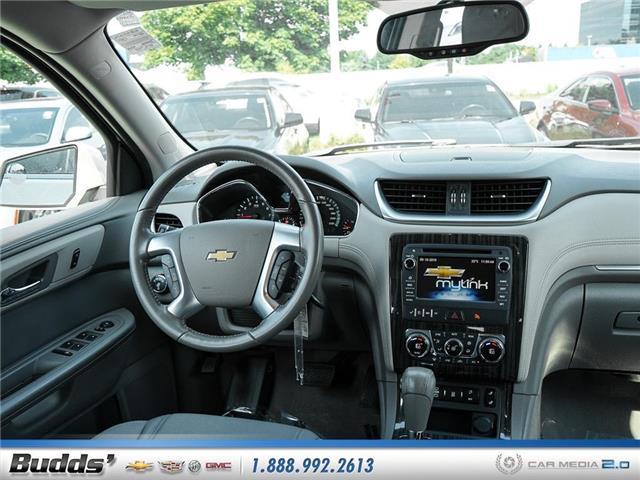 2014 Chevrolet Traverse 2LT (Stk: SB9006PA) in Oakville - Image 9 of 25