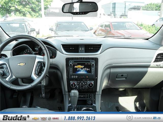 2014 Chevrolet Traverse 2LT (Stk: SB9006PA) in Oakville - Image 10 of 25
