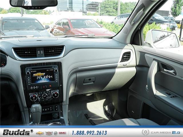 2014 Chevrolet Traverse 2LT (Stk: SB9006PA) in Oakville - Image 11 of 25