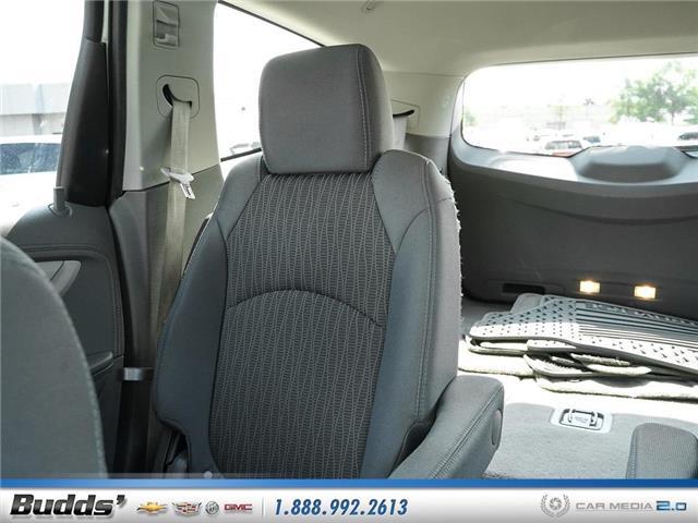 2014 Chevrolet Traverse 2LT (Stk: SB9006PA) in Oakville - Image 12 of 25