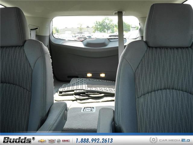 2014 Chevrolet Traverse 2LT (Stk: SB9006PA) in Oakville - Image 13 of 25