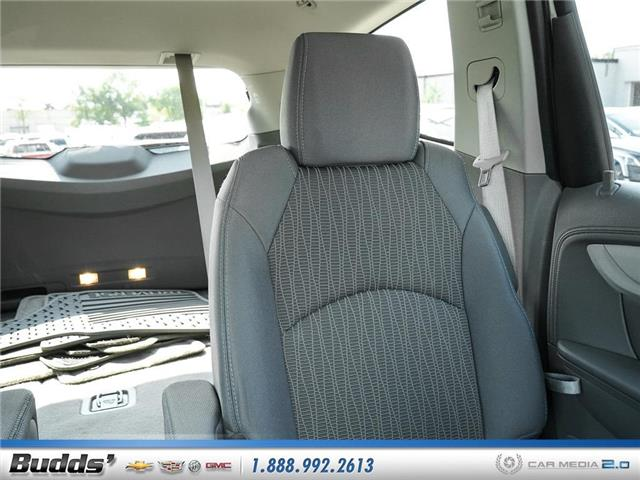 2014 Chevrolet Traverse 2LT (Stk: SB9006PA) in Oakville - Image 14 of 25