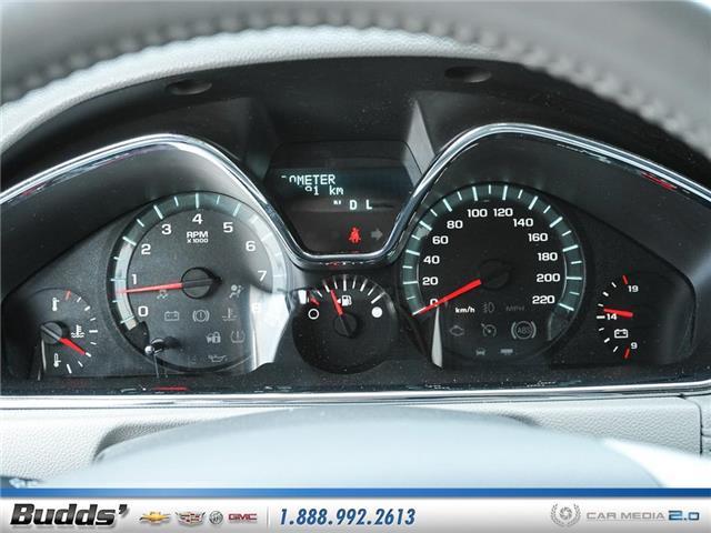 2014 Chevrolet Traverse 2LT (Stk: SB9006PA) in Oakville - Image 15 of 25