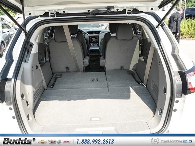2014 Chevrolet Traverse 2LT (Stk: SB9006PA) in Oakville - Image 18 of 25