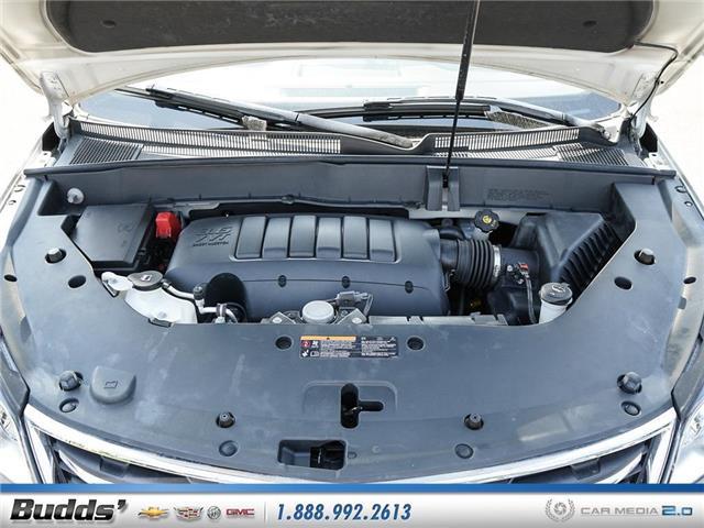 2014 Chevrolet Traverse 2LT (Stk: SB9006PA) in Oakville - Image 19 of 25