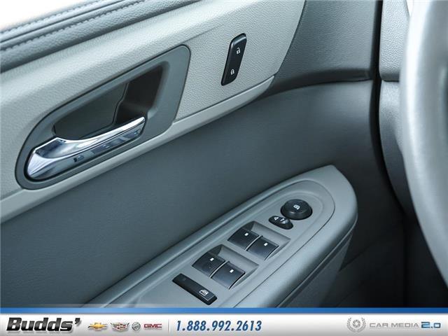 2014 Chevrolet Traverse 2LT (Stk: SB9006PA) in Oakville - Image 22 of 25