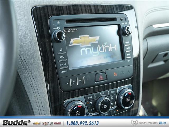 2014 Chevrolet Traverse 2LT (Stk: SB9006PA) in Oakville - Image 25 of 25