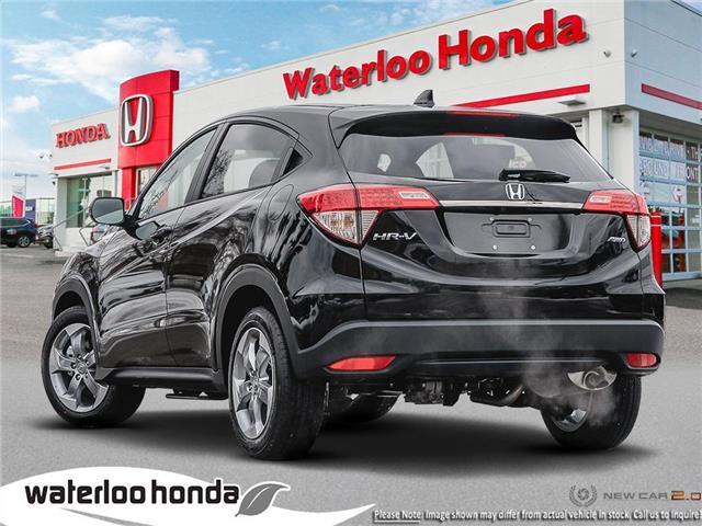 2019 Honda HR-V LX (Stk: H6170) in Waterloo - Image 4 of 23