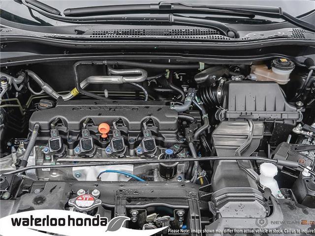 2019 Honda HR-V LX (Stk: H6170) in Waterloo - Image 6 of 23