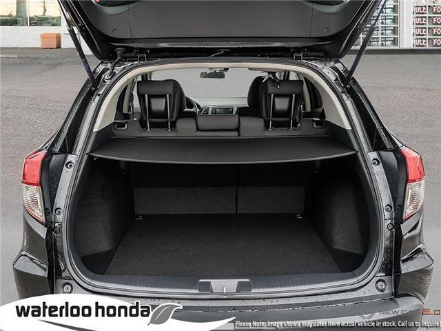 2019 Honda HR-V LX (Stk: H6170) in Waterloo - Image 7 of 23