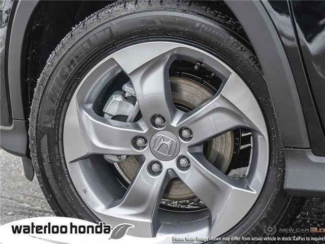 2019 Honda HR-V LX (Stk: H6170) in Waterloo - Image 8 of 23