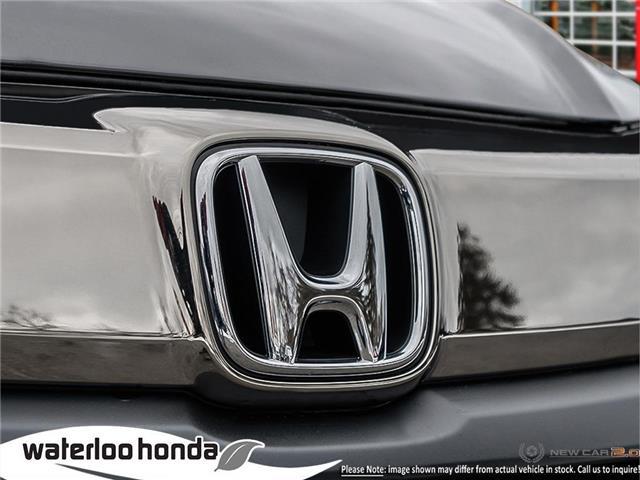 2019 Honda HR-V LX (Stk: H6170) in Waterloo - Image 9 of 23