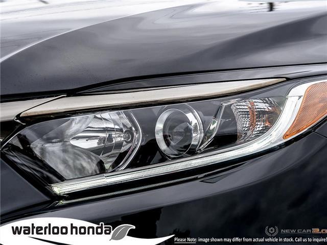 2019 Honda HR-V LX (Stk: H6170) in Waterloo - Image 10 of 23
