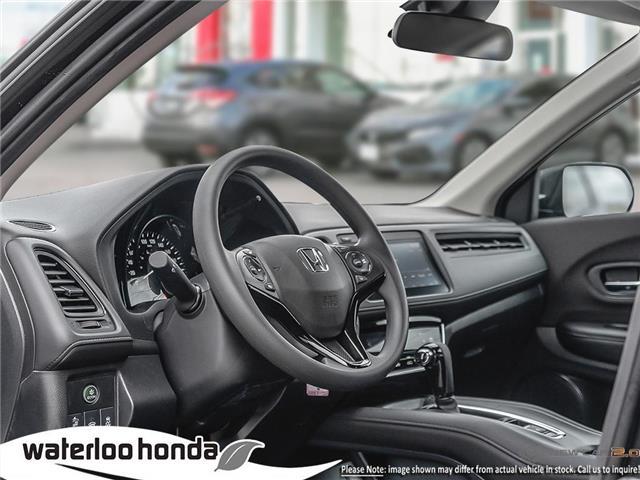 2019 Honda HR-V LX (Stk: H6170) in Waterloo - Image 12 of 23