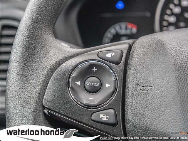 2019 Honda HR-V LX (Stk: H6170) in Waterloo - Image 15 of 23