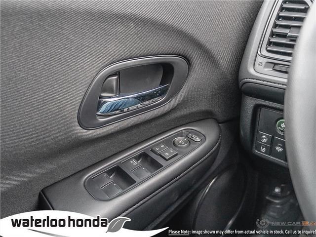 2019 Honda HR-V LX (Stk: H6170) in Waterloo - Image 16 of 23