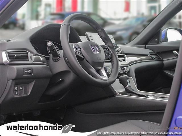 2019 Honda Accord Sport 1.5T (Stk: H6169) in Waterloo - Image 12 of 23